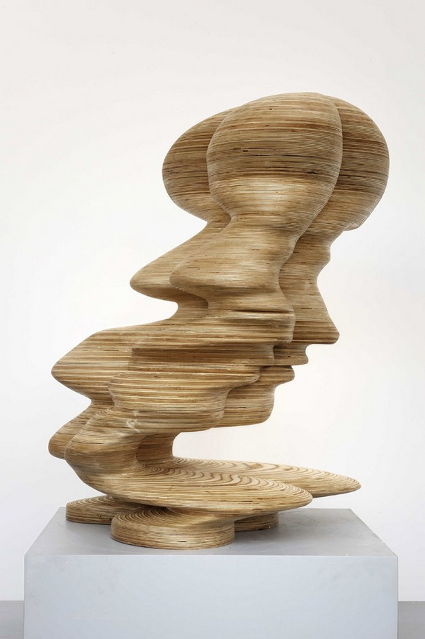 Lily Abram 39 S Blog Personal Response To Tony Cragg